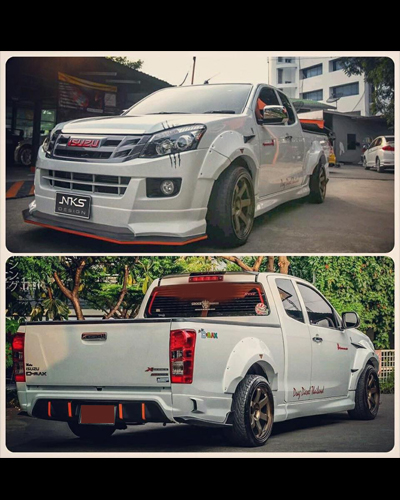 BODY LIP D-MAX MẪU NKS