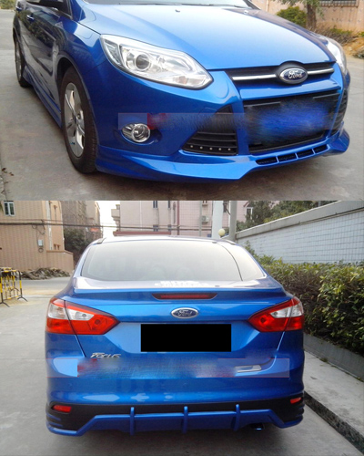 BODY LIP FOCUS SEDAN 2012 MẪU ZHO