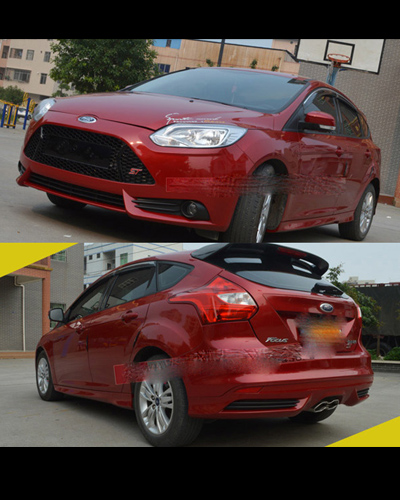 BODY KIT FORD FOCUS 2012 MẪU CS