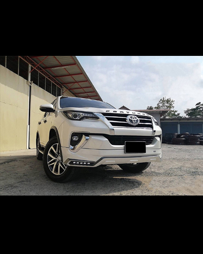 BODY LIP FORTUNER 2017 MẪU VERZUS