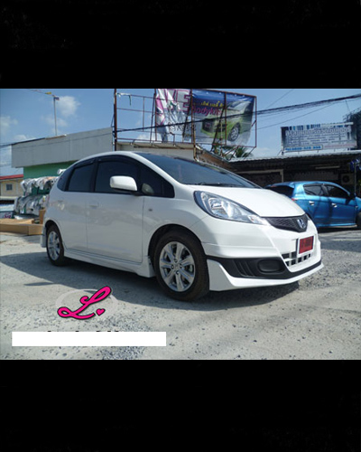 BODY LIP HONDA FIT 2011 MẪU MODULO