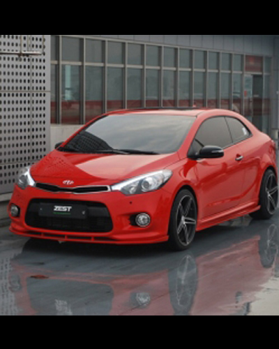 BODY LIP K3 KOUP  MẪU ZEST