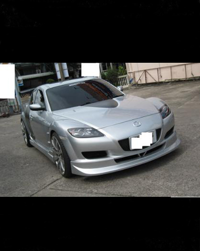 BODY LIP MAZDA RX8 MẪU MAGIC