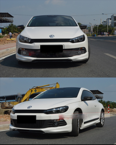 BODY LIP SCIROCCO MẪU OETTINGER