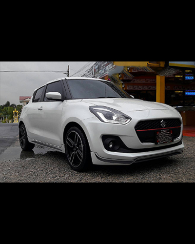 BODY LIP SUZUKI SWIFT 2018 MẪU RD M