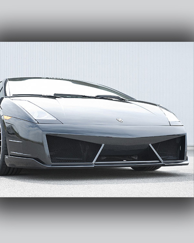BODY KIT MẪU HAMANN LAMBORGHINI GALLARDO LP5604