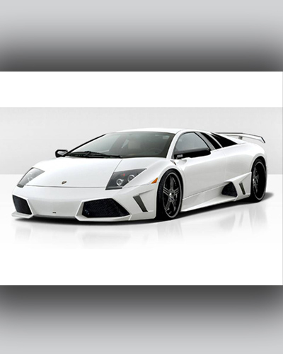 BODY KIT LAMBORGHINI MURCIELAGO