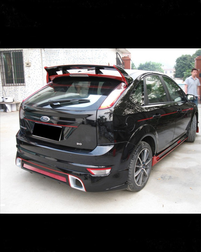 BODY KIT MẪU DO FORD FOCUS 2009
