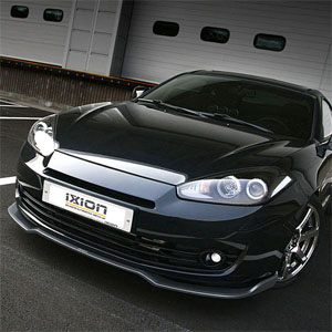 BODY KIT MẪU IXION TUSCANI 07