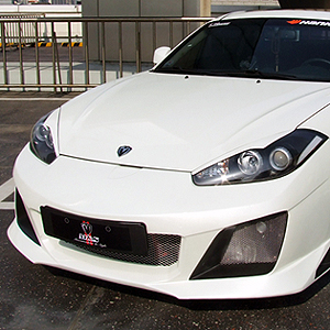 BODY KIT MẪU MS TUSCANI 07