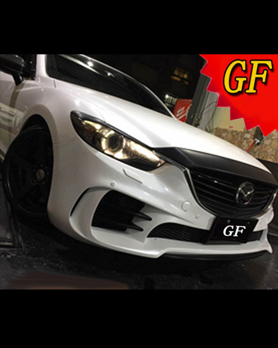 BODY KIT MAZDA 6 2015 MẪU GF
