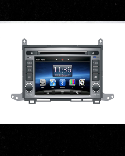 DVD THEO XE TOYOTA VENZA