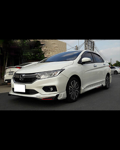 BODY LIP HONDA CITY 2017 MẪU DRIVE 68