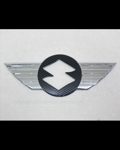 LOGO SUZUKI SWIFT KIỂU MINI COOPER