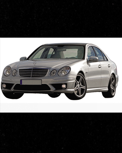 BODY KIT MẪU LA MERCEDES W211 2007-ON