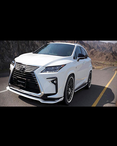 BODY KIT LEXUS RX200T ARTISAN SPIRIT