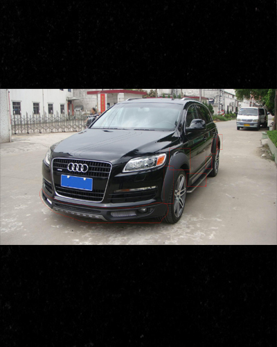 BODY KIT AUDI Q7 MẪU JC