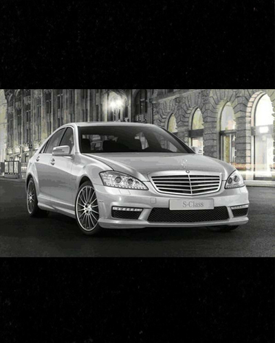 BODY KIT AMG MERCEDES BENZ W221 S65 2010