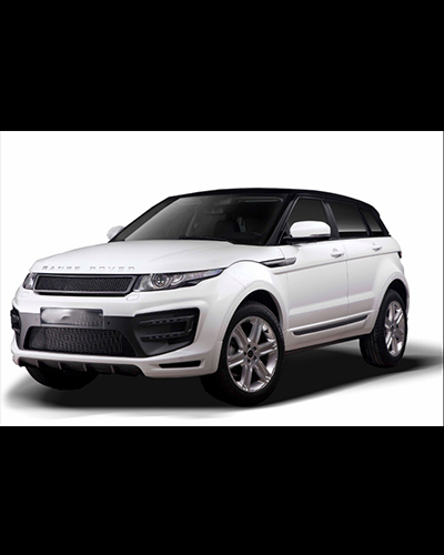 BODY KIT RANGE ROVER EVOQUE MẪU LD
