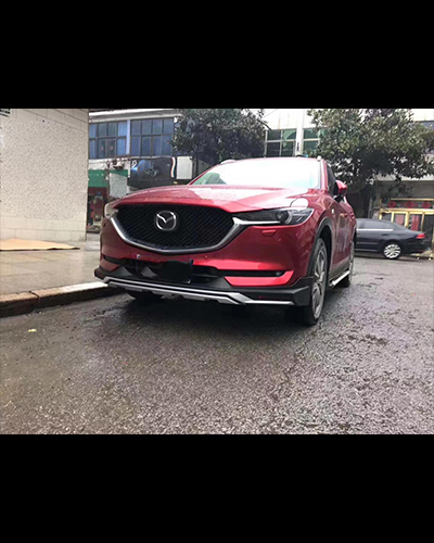 BODY LIP MAZDA CX5 MẪU TANK