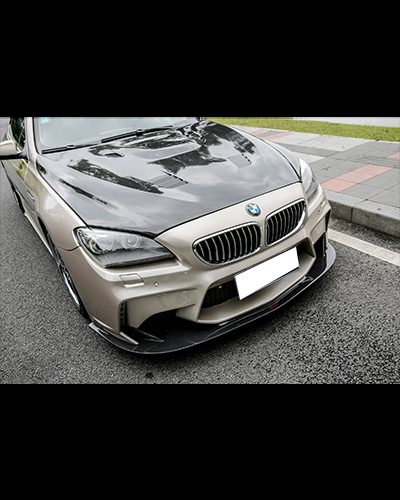 BODY KIT BMW 640 COUPE MẪU CT