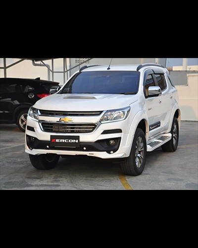 BODY KIT CHEVROLET TRAILBLAZER 2017 MẪU ZERCON