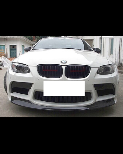 BODY KIT BMW E93 2008-2013 MẪU VSR