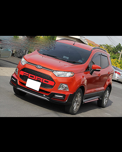 BODY LIP FORD ECOSPORT MẪU AO