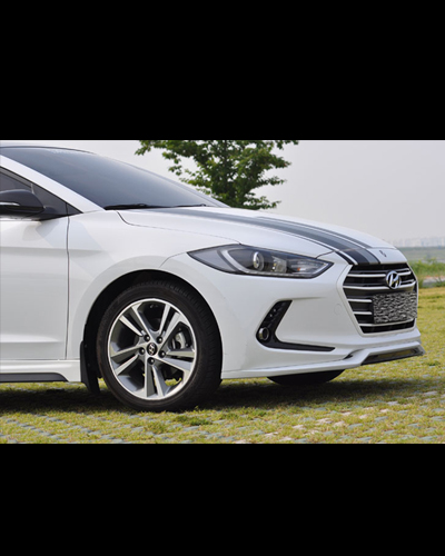 BODY LIP ELANTRA 2016 MẪU MI