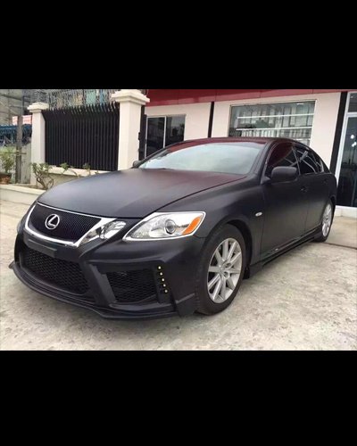 BODY KIT GS350 2010 MẪU HY