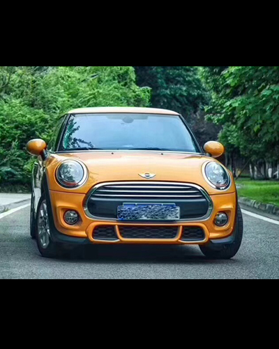 BODY KIT MINI COOPER F56 MẪU SP