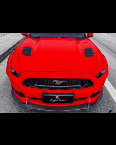 WIDE BODY KIT MUSTANG MẪU KYLIN TOTEM VER 2