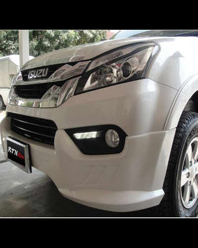 BODY KIT MU-X MẪU RTN