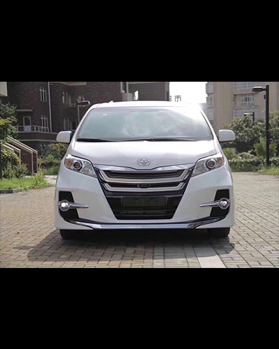 BODY KIT TOYOTA SIENNA MẪU SM