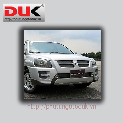 BODY KIT MẪU I SPORTAGE