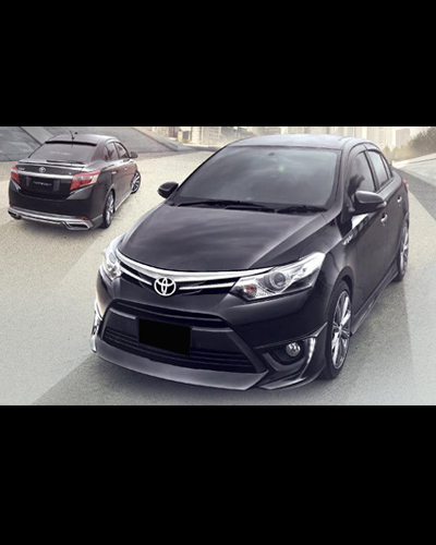BODY KIT VIOS 2015 MẪU ATIVUS