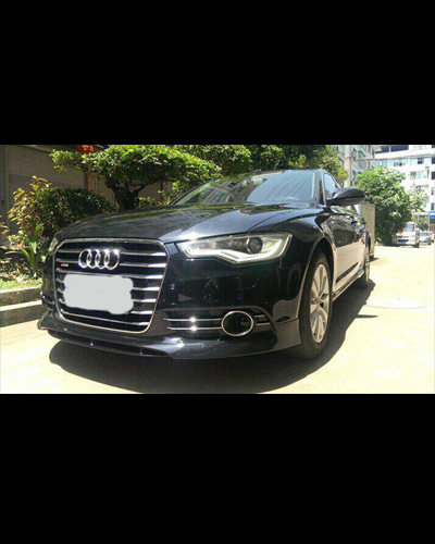 BODY LIP AUDI A6 MẪU ABT