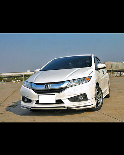 BODY LIP HONDA CITY 2014 MẪU AS