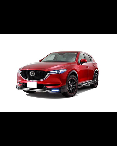 BODY LIP MAZDA CX-5 2018