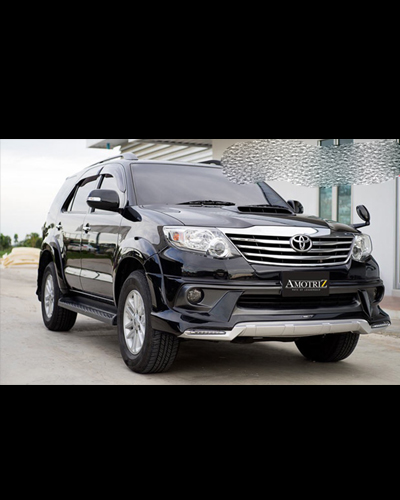 BODY LIP FORTUNER 2012 - 2014 MẪU AMOTRIZ