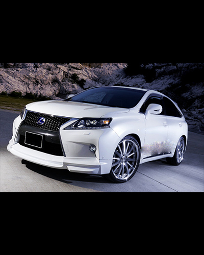 BODY LIP LEXUS RX350 FSPORT MẪU WALD
