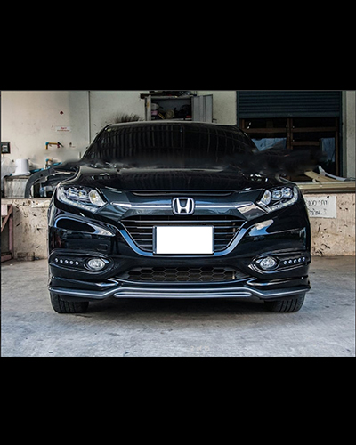 BODY LIP HONDA HRV 2018 MẪU TL