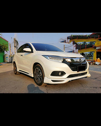 BODY LIP HONDA HRV 2018 MẪU PS