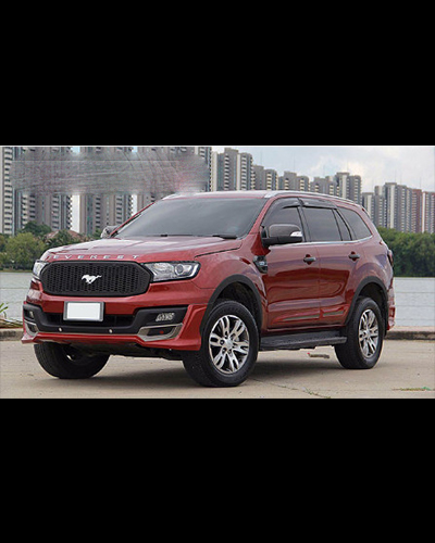 BODY KIT FORD EVEREST 2016 MẪU A