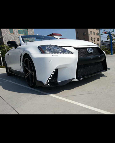 BODY KIT LEXUS IS250 MẪU GS