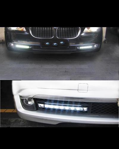 ĐÈN GẦM LED BMW 7 SERIE 2008-ON