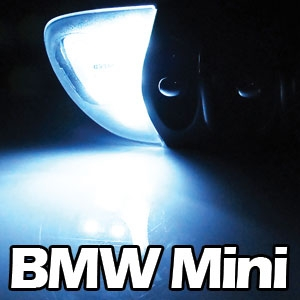 ĐÈN TRẦN LED BMW MINI COOPER 2011