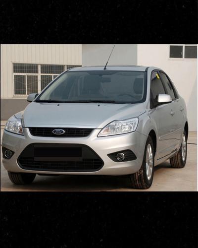 BODY KIT MẪU LE FORD FOCUS 09-11 4 CỬA