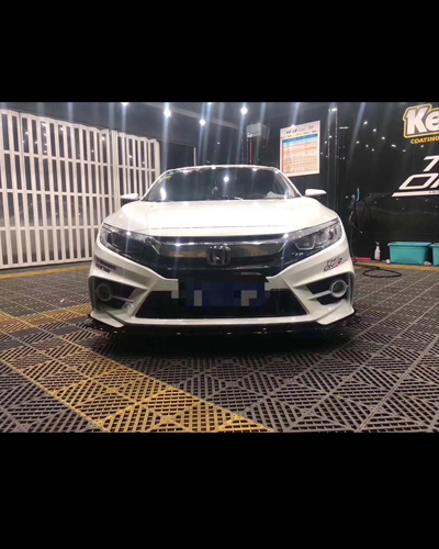 BODY KIT HONDA CIVIC 2018 MẪU FC450