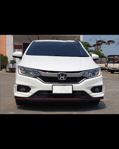 BODY LIP HONDA CITY 2017 MẪU MUGEN